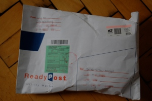 Manna from mailman.