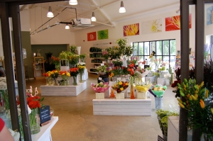 The Floral Department