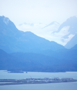 Land's End, Homer Alaska
