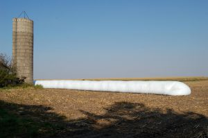 The Silage tube